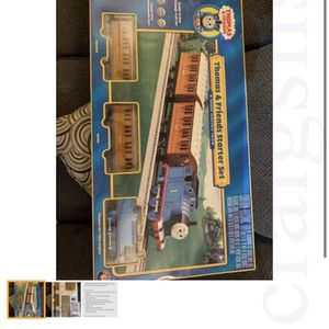 Thomas The Train Lionel Set for Sale in Buffalo, NY