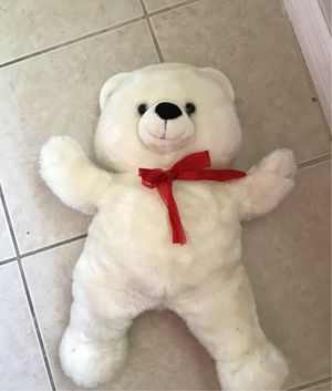 Big Teddy bear for Sale in Cape Coral, FL