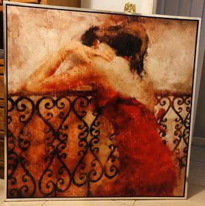 Big wall decor 42x42 for Sale in Orlando, FL