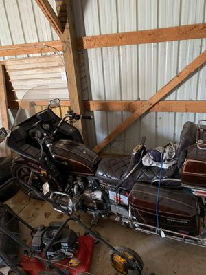 1983 honda goldwing for Sale in Greenville, WI