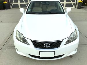 2OO7 Lexus IS 250 AWD Clean title>> for Sale in Los Angeles, CA