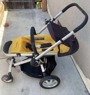 Quinny car seat and stroller for Sale in Santa Clara, CA