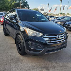 2013 Hyundai Santa Fe for Sale in Houston, TX