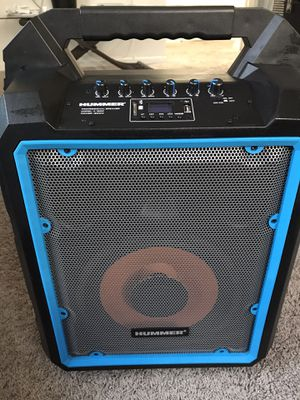 Speaker Bluetooth for Sale in Silver Spring, MD