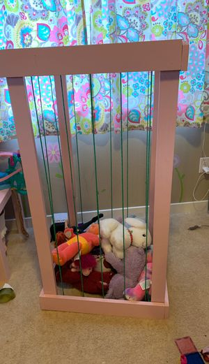 Stuffed animal storage zoo for Sale in Bothell, WA