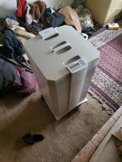 Iqair Health Pro Air Purifier for Sale in East Wenatchee,  WA