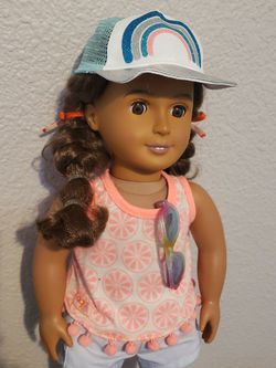 Serious Buyers Only- Doll with Outfit for Sale in Manteca,  CA