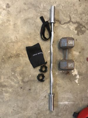 Weight Equipment for Sale in Waldorf, MD