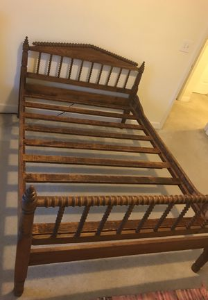 New And Used Bed Frame For Sale In Asheville Nc Offerup