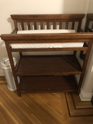 Baby/infant changing table for Sale in New York, NY