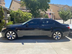 2004 BMW 530i $5500 OBO for Sale in Chino, CA