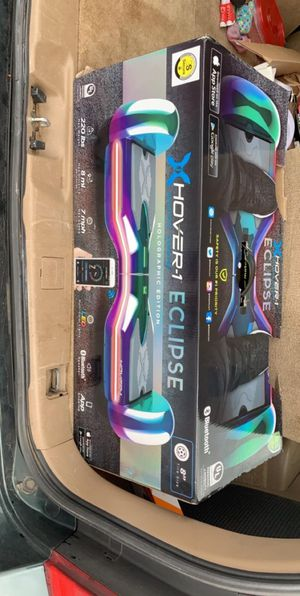 Hoverboard eclipse brand new for Sale in Lancaster, PA