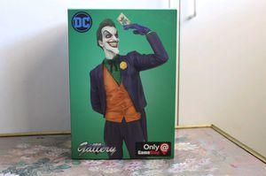 Gallery - The Joker Statue for Sale in Edinburg, TX