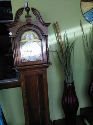 Antique Grandfather Clock for Sale in Nashville, TN