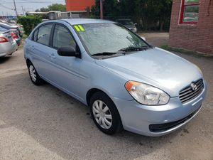 2011 Hyundai Accent for Sale in San Antonio, TX