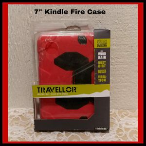 """NEW 7"""" KINDLE FIRE CASE for Sale in Ontario, CA"""