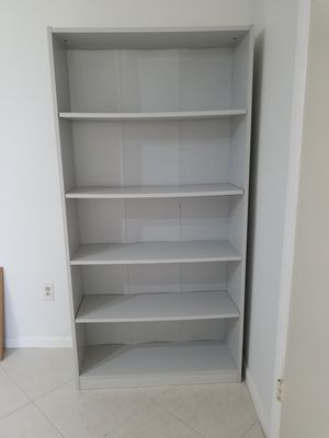 Bookcase for Sale in Coral Springs, FL