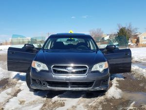 2009 Subaru Legacy - With Rebuilt Engine for Sale in Littleton, CO