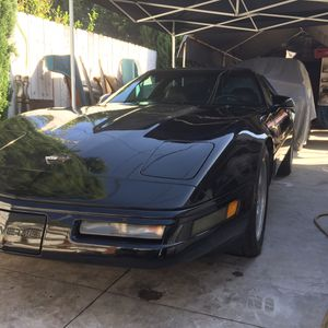 1996 Chevrolet Corvette for Sale in Long Beach, CA