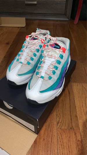 Air max 95 for Sale in West Islip, NY