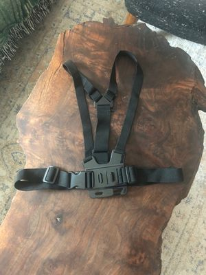 GoPro Chest Harness Mount Accessory for Sale in San Diego, CA