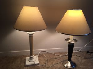 Night lamps for Sale in Chesterfield, MO