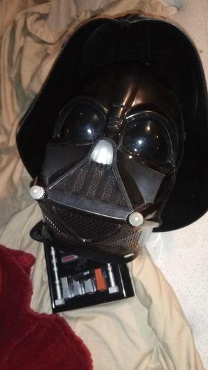 Darth Vader mask for Sale in Denver, CO