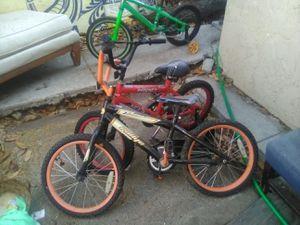 Kids bikes for Sale in Fontana, CA