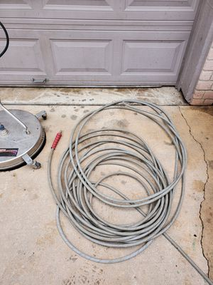 Honda motor, extreme surfacer, heat resistant hose for Sale in Austin, TX