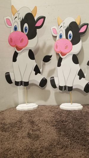 Lola the Cow for Sale in Brooksville, FL