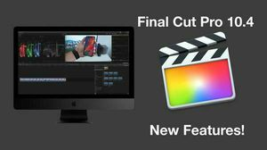 Final Cut Pro X Video Editing for Sale in Miami, FL