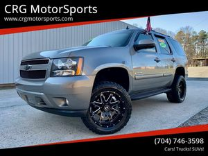 2007 Chevrolet Tahoe for Sale in Mooresville, NC