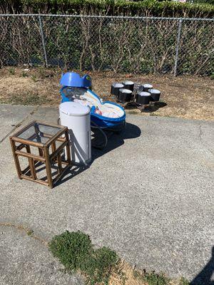 Free pile for Sale in Palo Alto, CA