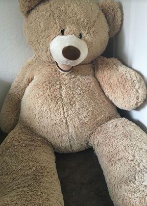 Big teddy bear for Sale in Dixon, CA
