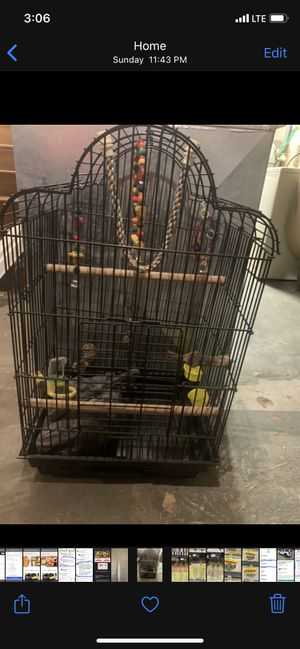 Bird Cage for Sale in Bel Air, MD