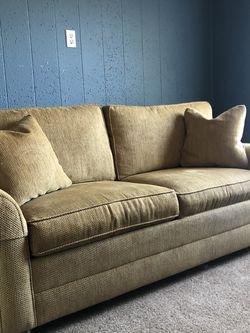 Ethan Allen Sofa Bed for Sale in Palo Alto,  CA