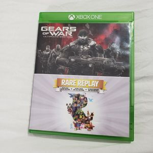Rare Re Play And Gears Of War for Sale in Fort Worth, TX