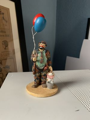 """Emmitt Kelly """"Balloons for sale"""" for Sale in Vancouver, WA"""