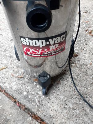 Vac for Sale in Houston, TX