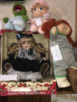 Dolls for Sale in Gastonia,  NC