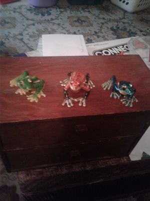 Decorative frogs for Sale in OR, US