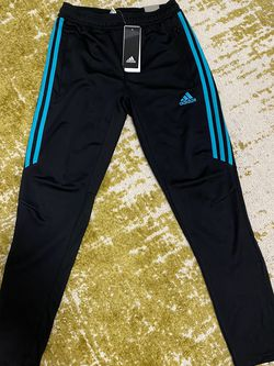 New Adidas Soccer Pant Size M Youth Pick Up At Timber Dr Garner for Sale in Garner,  NC
