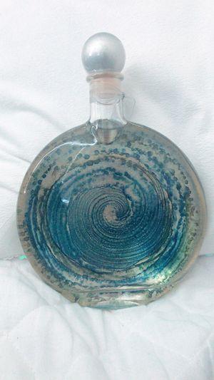 glass decor (ocean wave) for Sale in Winter Garden, FL