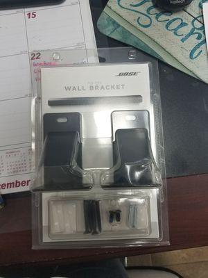 Bose wall bracket for Sale in Cutler Bay, FL