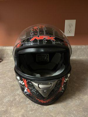 Motor helmet AFX FX 90 DOT certified for Sale in Nashville, TN