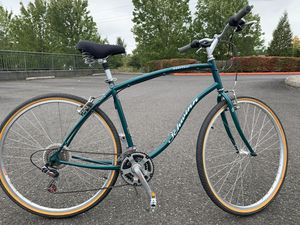Schwinn Searcher bike - cruiser bikes- hybrid bikes- bikes for Sale in Vancouver, WA