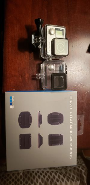Go pro for Sale in Salem, MA