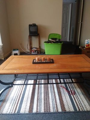 Coffee tables and end tables for Sale in Columbus, OH