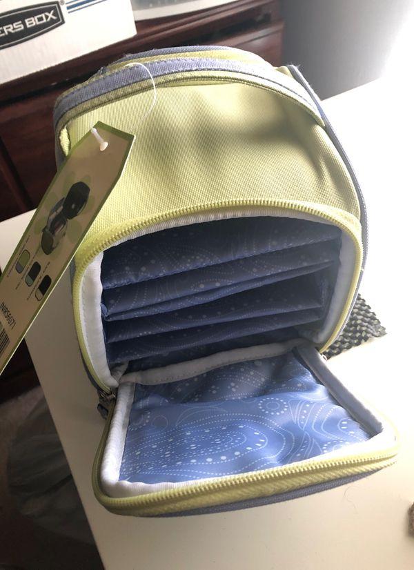Ink pad holders or craft storage