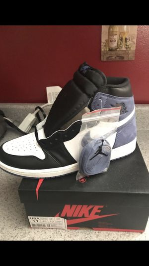 Jordan 1 blue moon for Sale in Chicago, IL